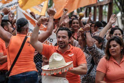 Quintana Roo es la casa de todos: José Luis «Chanito» Toledo