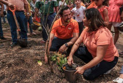 Movimiento Ciudadano dara la cara por la familia: Chanito Toledo