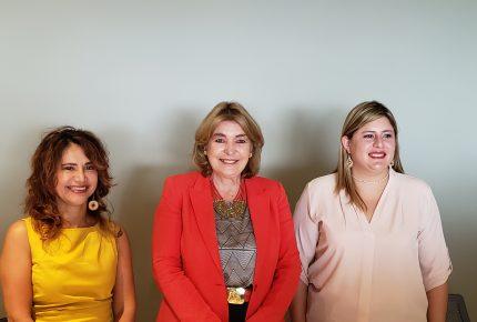 Inaguran oficina consular de Colombia en Cancún