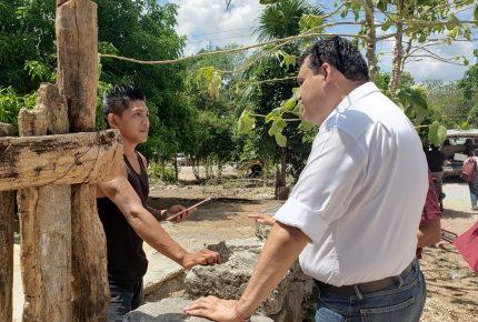Revocación de concesión de Aguakán impostergable: Edgar Gasca
