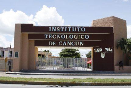 Déficit de 50 mdp en Institutos Tecnológicos en Quintana Roo
