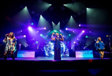 Ilse, Ivonne y Mimí cantarán el 5 de julio en Autódromo de Cancún